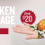How About a KFC Fried Chicken Corsage for Your Prom Date