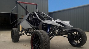 SkyRunner All-Terrain Vehicle
