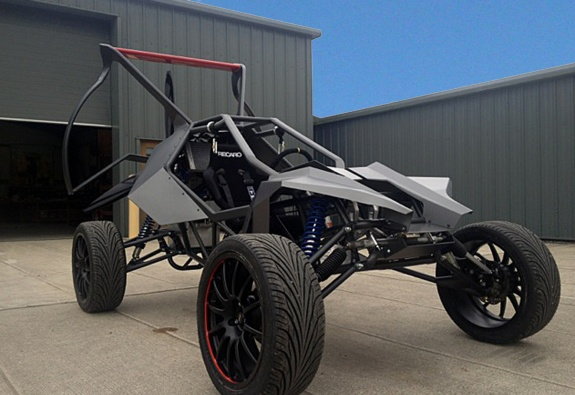 Skyrunner All Terrain Vehicle