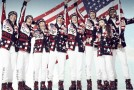Team USA Unveils Opening Ceremony Uniforms