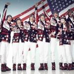 Team USA Unveils Opening Ceremony Uniforms