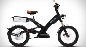 Ultra Motor A2B Excel Electric Scooter