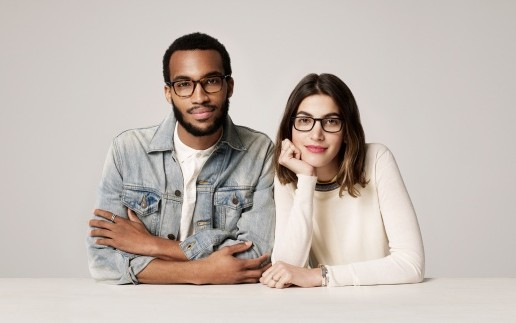 The Warby Parker Spring 2015 Collection – Fresh with Depth