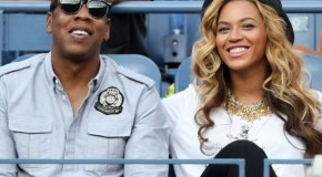 Jay-Z feat Blue Ivy Carter [B.I.C.] – Glory – Baby's Dedication Song