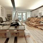 Design – The Pallet Project x BrandBase