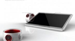 The CAMER-ing Digital Ring Camera