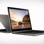 Google Chromebook Pixel: For What's Next