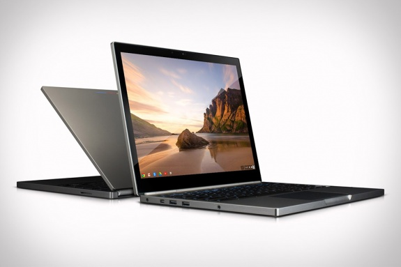 Google Chromebook Pixel: For What&#8217;s Next