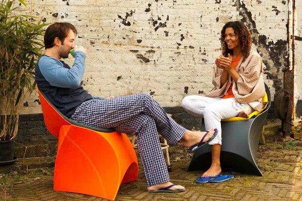 Flux: Foldable Furniture of the Future