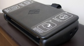 The Freefold Luggage Bag System