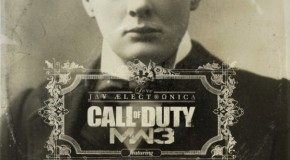 Jay Electronica & Mobb Deep – Call of Duty (Modern Warfare 3)