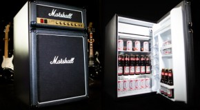 The Marshall Amp Fridge