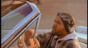 Nerd Figures out Ice Cube's Official 'Good Day' as January 20th
