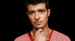Robin Thicke – Love after War