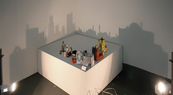 Shadow Art by Rashad Alakbarov (1)