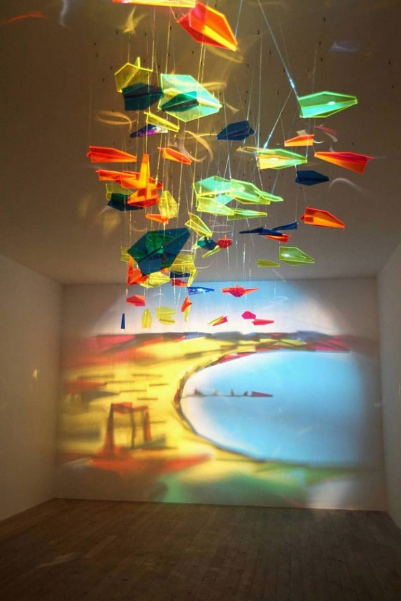 Shadow Art by Rashad Alakbarov (3)