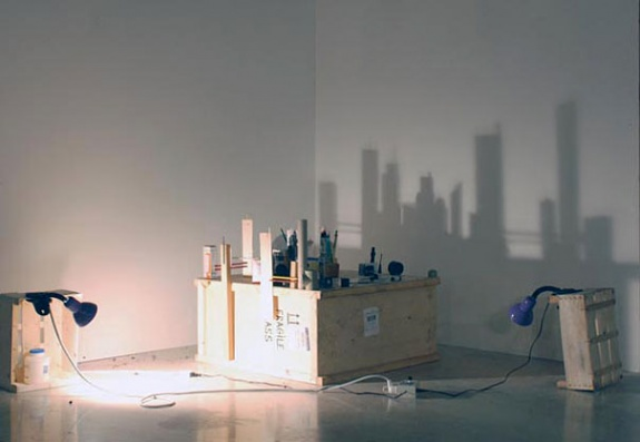 Shadow Art by Rashad Alakbarov (6)