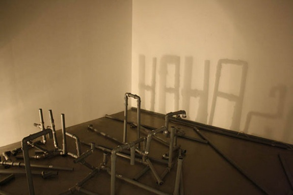 Shadow Art by Rashad Alakbarov (8)