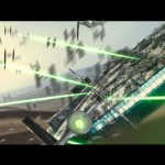 Star Wars: Episode VII Trailer – George Lucas' Special Edition