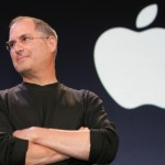 Apple's Steve Jobs Dead at 56