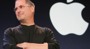 Apple's Steve Jobs Dead at 56