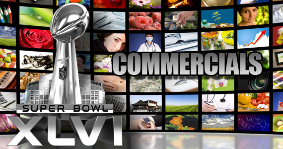 Super Bowl 2012 Commercials YouTube