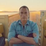 Volvo and Jean-Claude Van Damme Splits Video